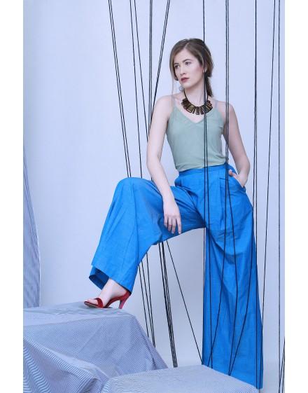 Big blue nadrág
